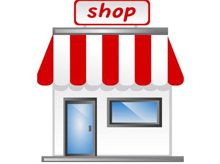 «Я – магазин»