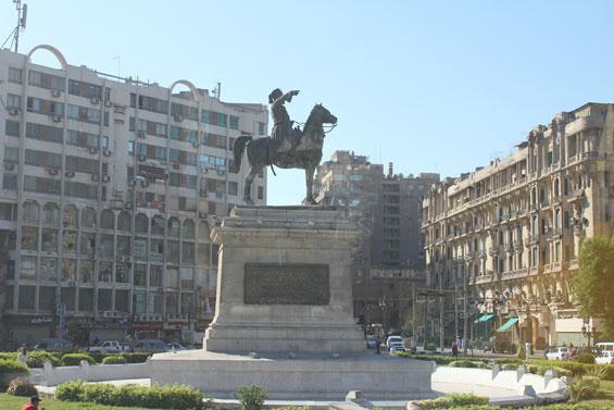 столица Египта - Каир