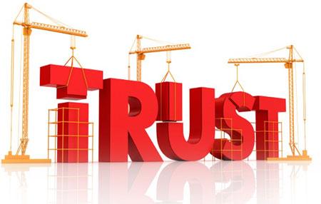 траст - доверие поисковых систем