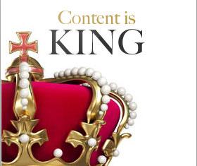 контент - король