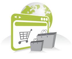 организация веб-магазина