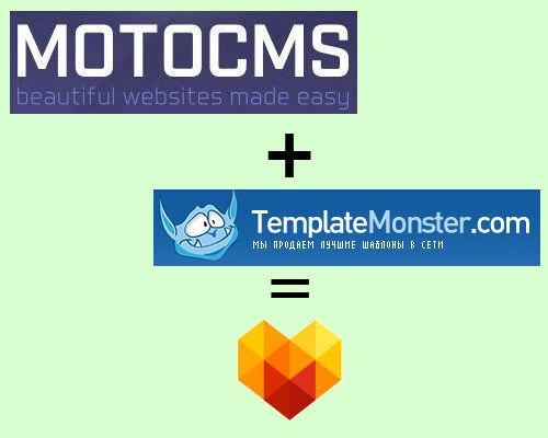 шаблоны от templatemonster для motocms 3