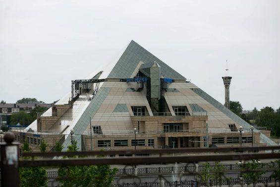 КРК Пирамида
