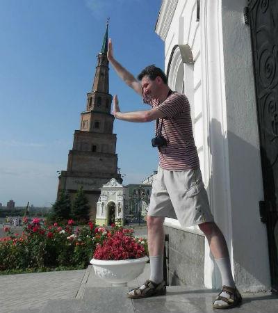 Сююмбике. Фото с сайта truerizm.ru