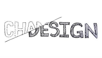 замена дизайна
