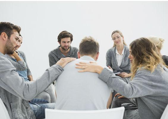 анонимная встреча