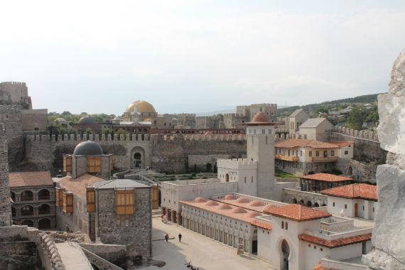 Ахалцихская крепость