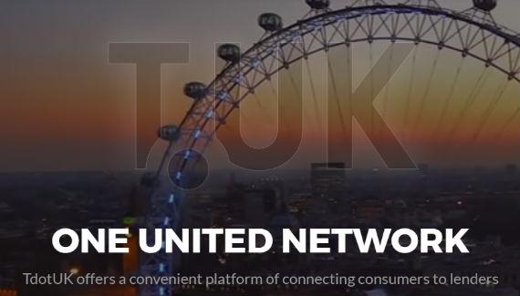 логотип ПП T.UK