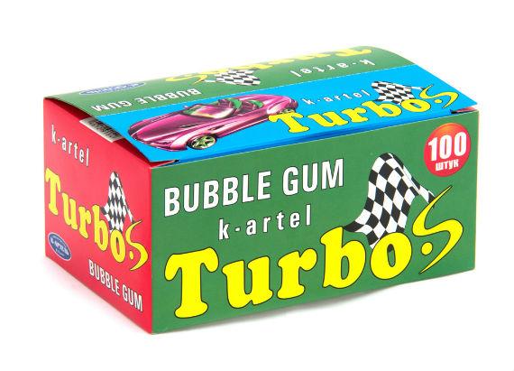это Turbo нравилось всем =)