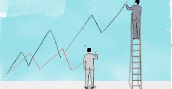 рост дохода