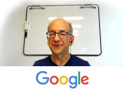 Джон Мюллер - представитель Google