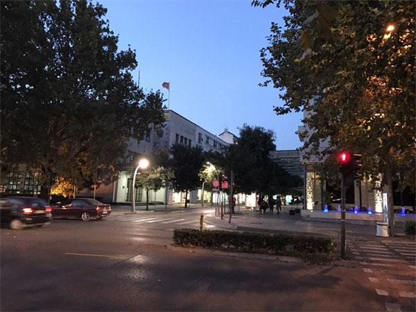 улицы Подгорицы