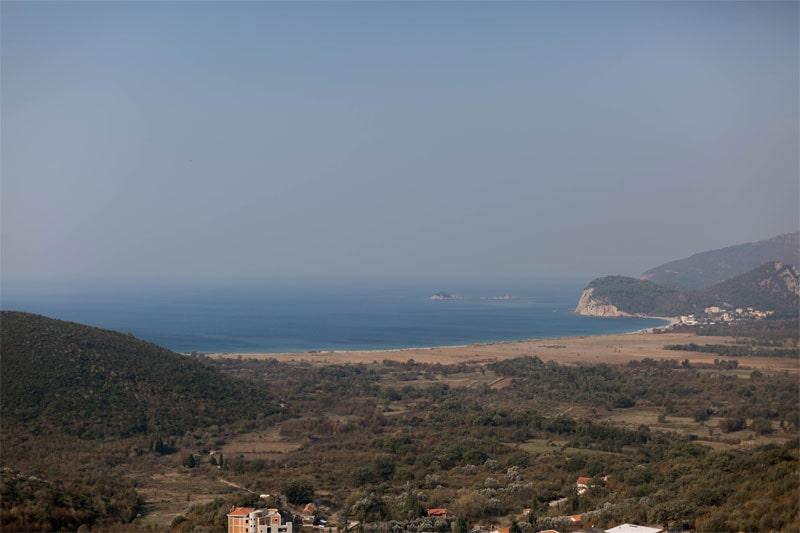 черногорские просторы