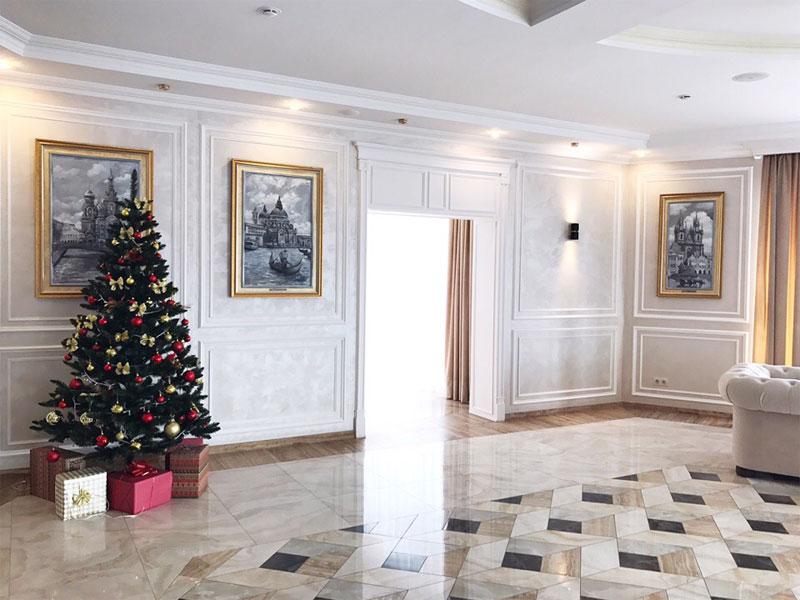 отель Европейский