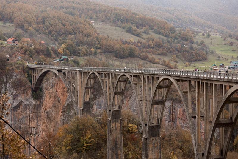 мостДжурджевича