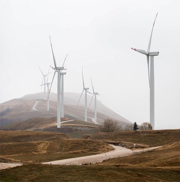 ветровые станции