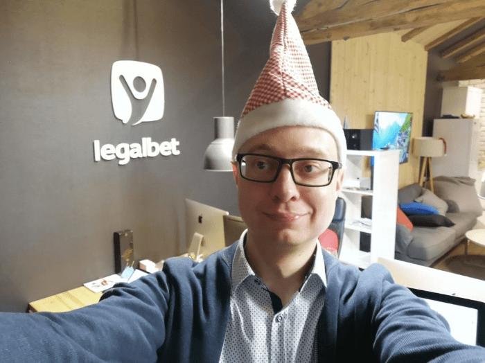 офис Legalbet