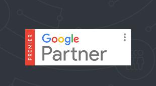 google premier партнер