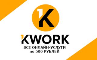 Как экономить на фриланс-услугах вместе с Kwork?