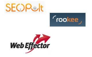 Анонс эксперимента: seopult, rookee, webeffector — кто лучше продвигает? (Часть 2).