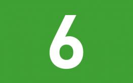 Шесть шестого. День рождения блога + конкурс для читателей!