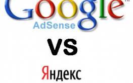 Эксперимент: что прибыльнее Google Adsense или Яндекс Директ?