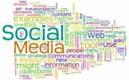 Эффективное продвижение в социальных сетях
