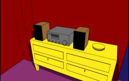 Тайна красной комнаты — загадка №6