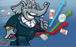 Варианты заработка на партнерской сети «Где Слон?»
