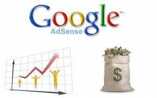 Увеличу доход от google adsense на вашем сайте