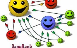 Что общего между пиаром в интернете и Google Pagerank?