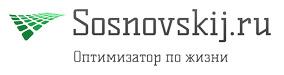 логотип с logaster