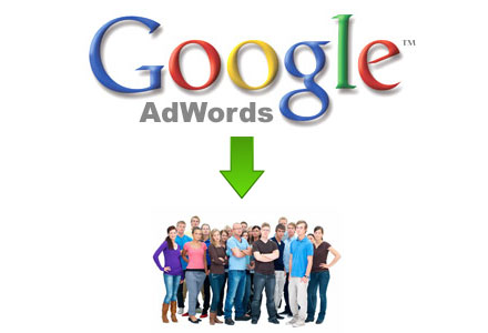 увеличение количества читателей с помощью контекстной рекламы google adwords