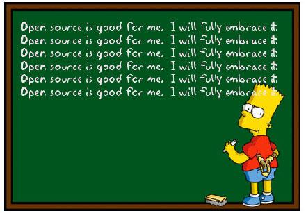 На чем зарабатывают OpenSource компании?