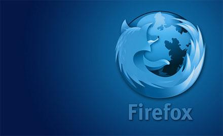 Mozilla Firefox: bing или google?