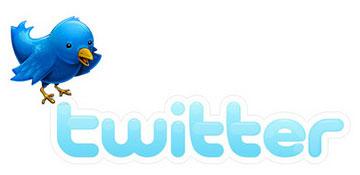 twiiter логотип с птицей