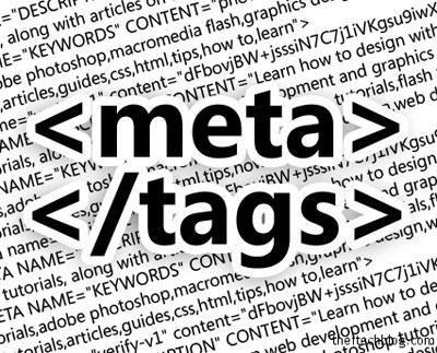 мета-теги и их влияние на сайт