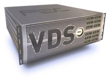 VDS сервер