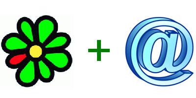 """ICQ и """"Mail.Ru Агент"""""""