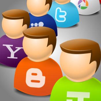 пользователи в интернете