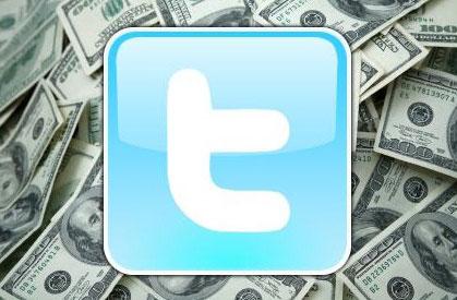Заработок Twitter на рекламе