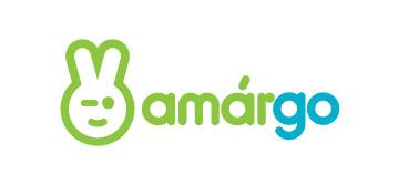логотип сервиса amargo
