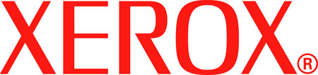 логотип компании xerox