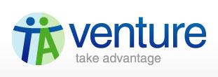 логотип инвестиционного фонда ta venture