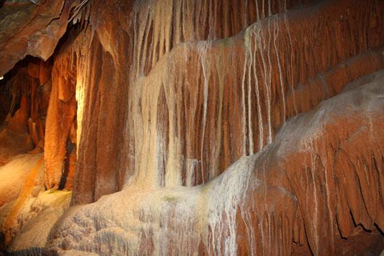 пещеры Виржинии