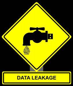утечка данных