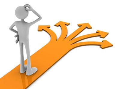 Схемы взаимодействия с заказчиком на продвижение сайта