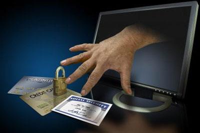кража личных данных через интернет