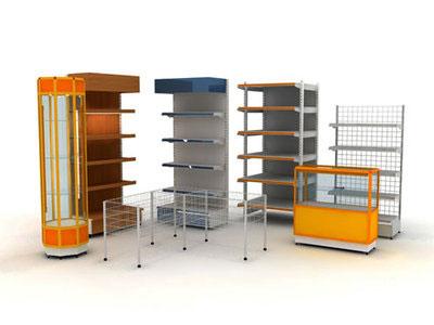 Бытовая техника.  Для продажи определенных категорий товаров мы рекомендуем следующие серии оборудования.