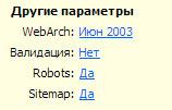 webarcive